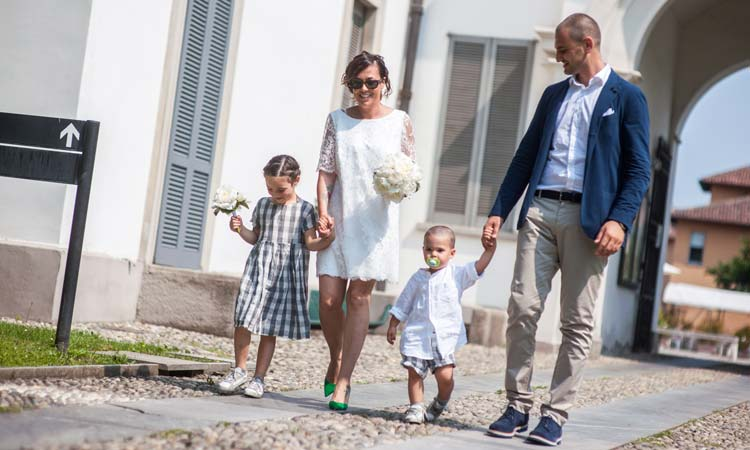 Recensione-feedback Reportage di Matrimonio Valentina