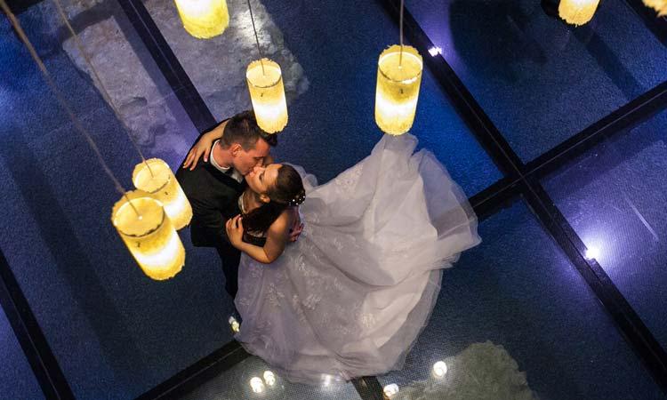 Recensione-feedback Reportage di Matrimonio Maria Grazia e Marco