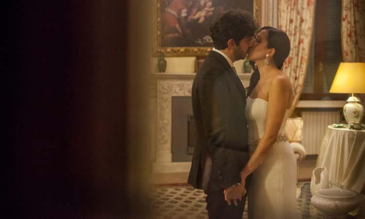 Recensione-feedback Reportage di Matrimonio Valeria
