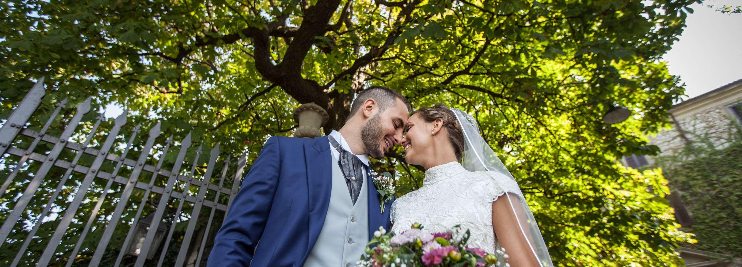 Fotografo Matrimonio alla Cascina Fiorita: Gorgonzola