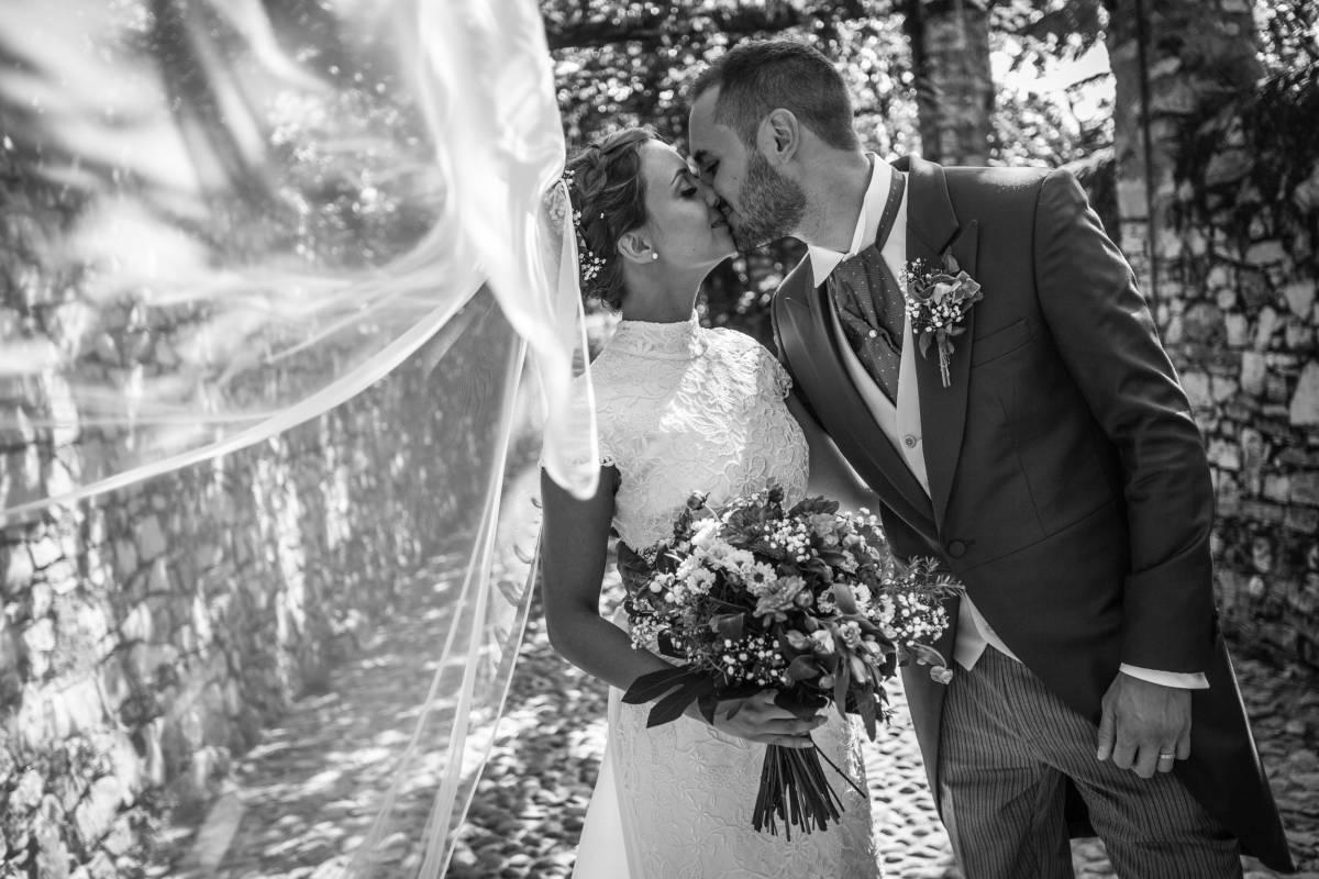 Servizio fotografico matrimonio alla Cascina Fiorita