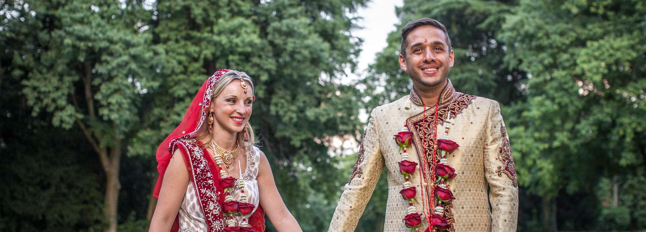 Matrimonio In Fotografia : Reportage fotografico matrimonio indiano a villa cavenago