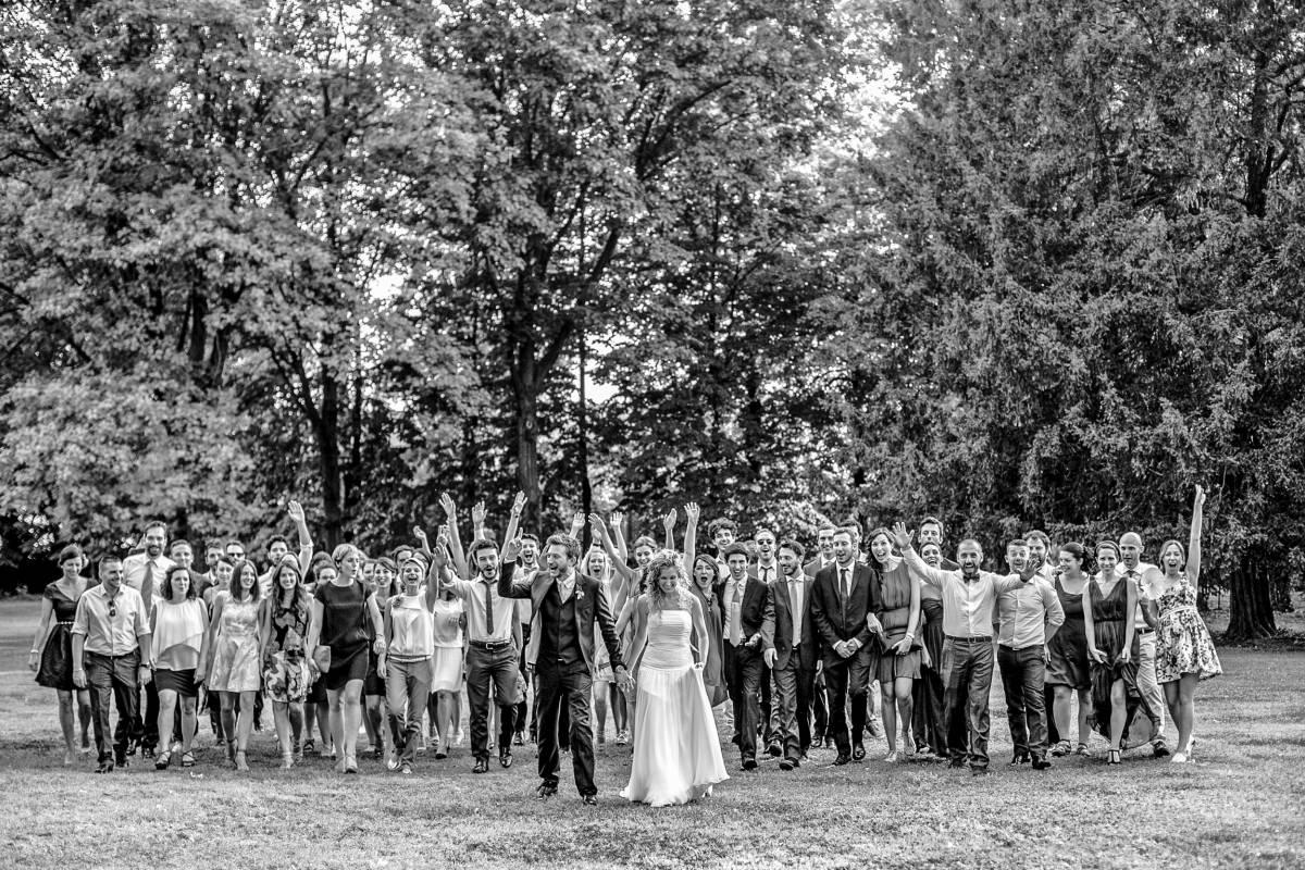 Servizio fotografico matrimonio Palazzo Barbo