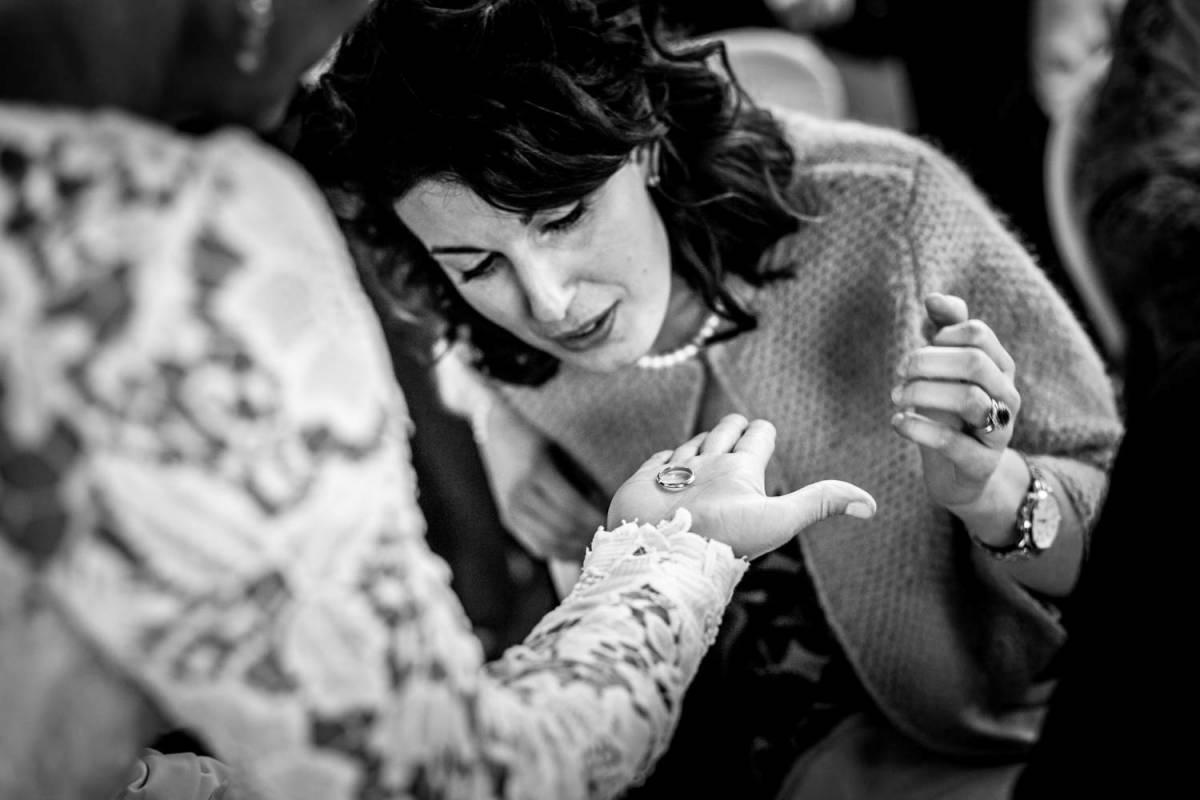 Servizio fotografico matrimonio a Fondo Brugarolo