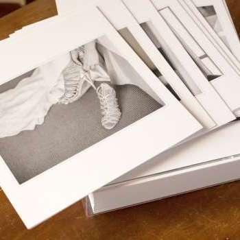 Album fotografico matrimonio Milano